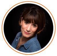 Karine Perrault - Copiloteur