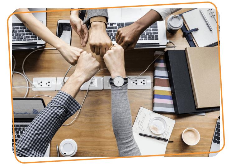 Comment avoir une équipe connectée